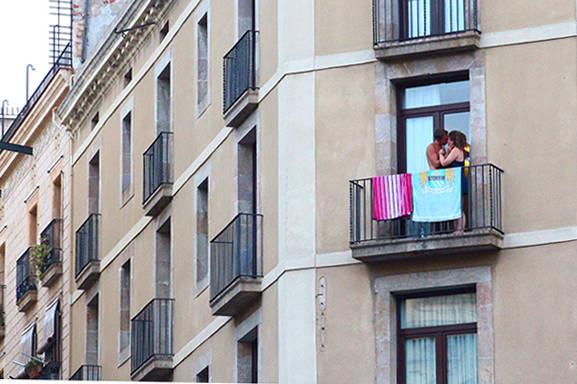 Barcellona romantica: un weekend all\'insegna dell\'amore