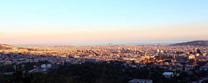 5 buoni motivi per soggiornare a Barcellona tra febbraio e marzo