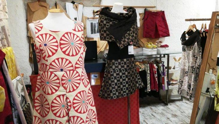 promo code 75e1a f6751 Novedades Dorins: mode féminine et clin d'œil aux 60's-70's
