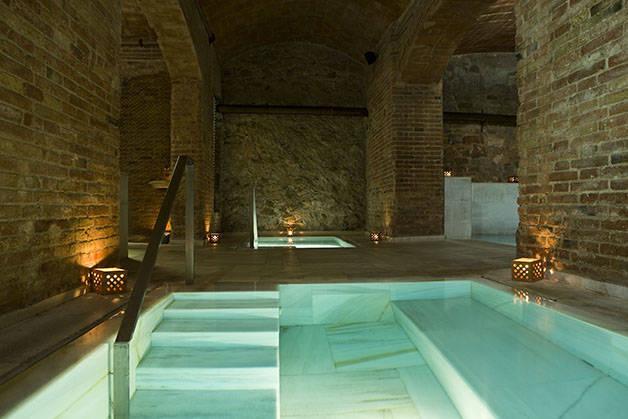 Spa a Barcellona: massaggi, relax e benessere