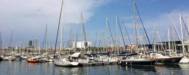 5 buoni motivi per soggiornare a barcellona a luglio o agosto for Agosto a barcellona