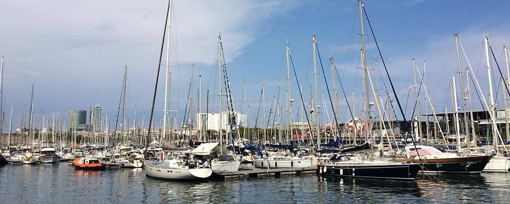 5 buoni motivi per soggiornare a Barcellona a luglio o agosto