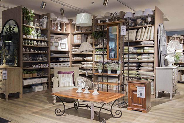 Negozi di mobili e decorazioni a barcellona i nostri consigli for Maison du monde mobili