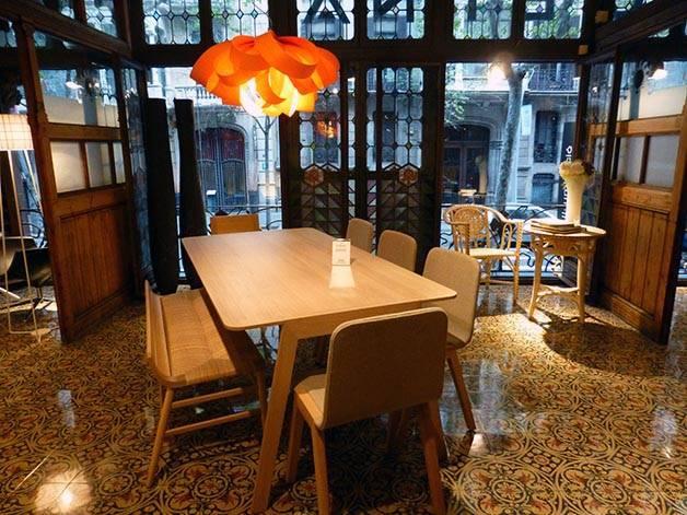 Maisons Du Monde Mobili E Decorazione Divano Sedia.Negozi Di Mobili E Decorazioni A Barcellona I Nostri Consigli