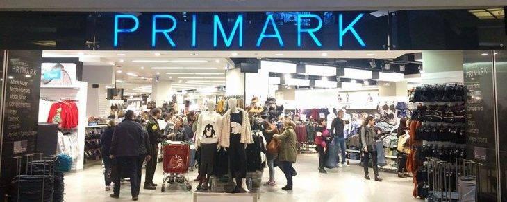 best service 28dff ca3f9 Primark a Barcellona: shopping a prezzi super bassi!