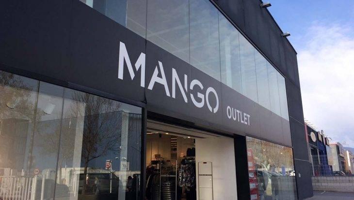 Mango outlet e i negozi a barcellona con saldi tutto l 39 anno for Outlet porte romanina
