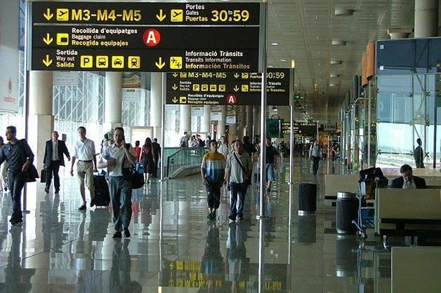 Prenotare un volo con destinazione Barcellona al prezzo più ...